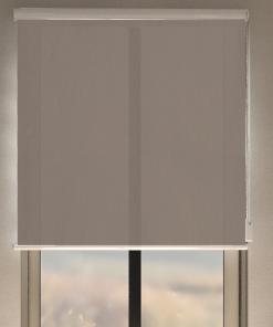 Cornerstone Desert Sunscreen Roller Blind