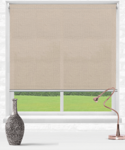 Shell Light Filtering Roller Blind