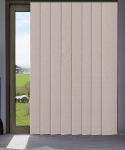 Chateau Blockout Panel Blind