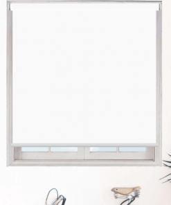 Ice Blockout Roller Blind