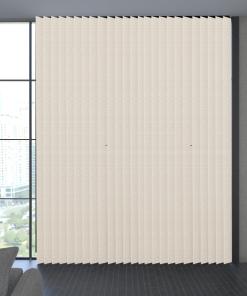 Loft Blockout Vertical Blind