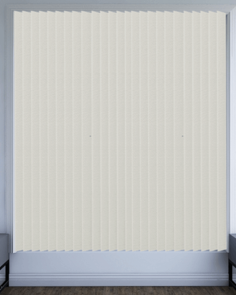 Nimbus Blockout Vertical Blind