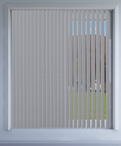 Odessey Blockout Vertical Blind