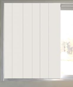 Porcelain Blockout Panel Glide