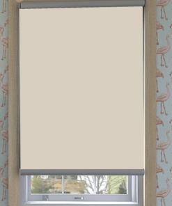 Tundra Blockout Roller Blind