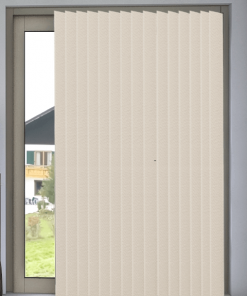 Tundra Blockout Vertical Blind
