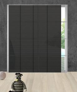Onyx Light Filtering Panel Glide